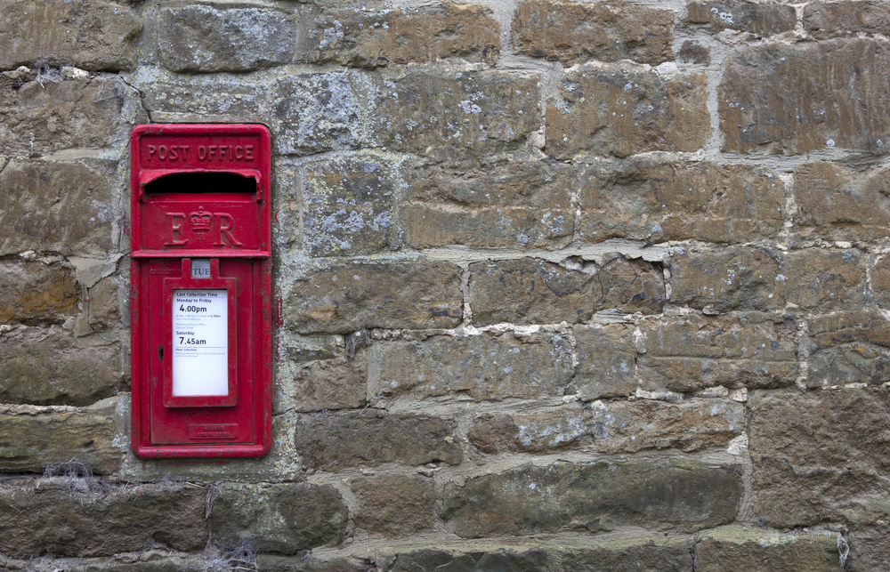 Morgan Stanley Raises Royal Mail (RMG) Price Target to GBX 410