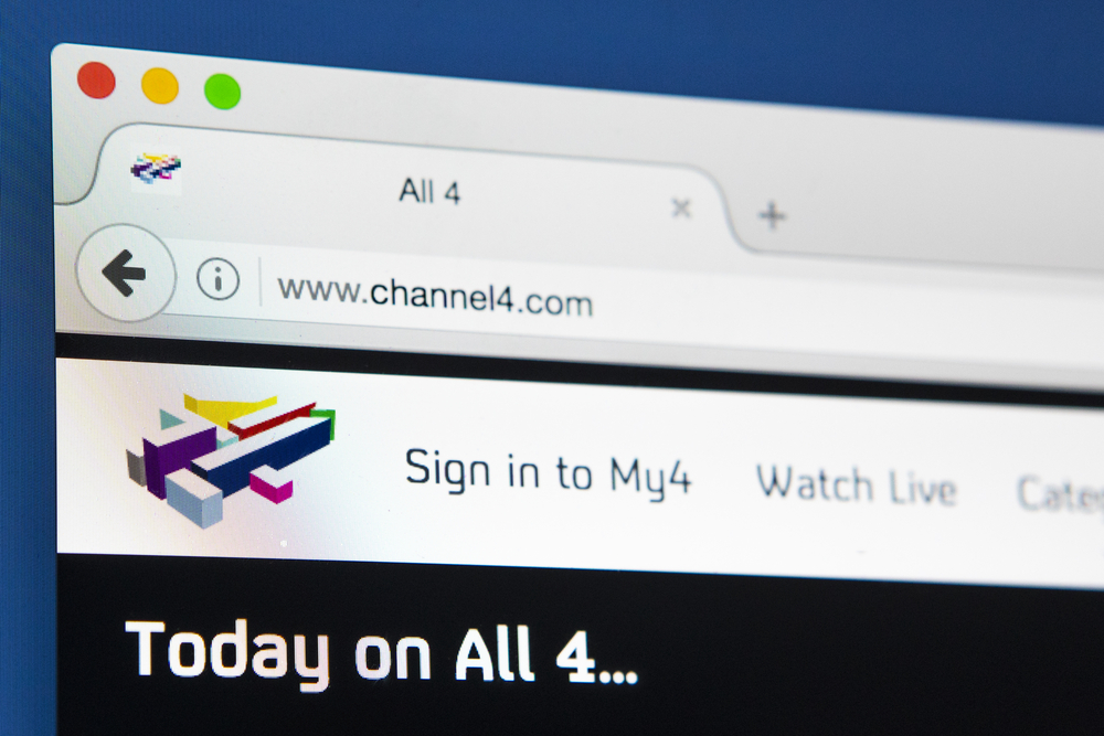 Channel 4 to establish new National HQ outside London