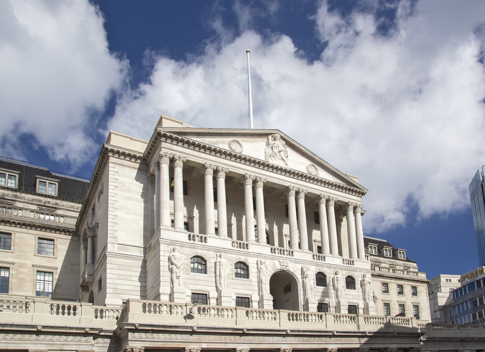 Cryptocurrency exchanges to face regulatory clampdown, says Bank of England's Mark Carney