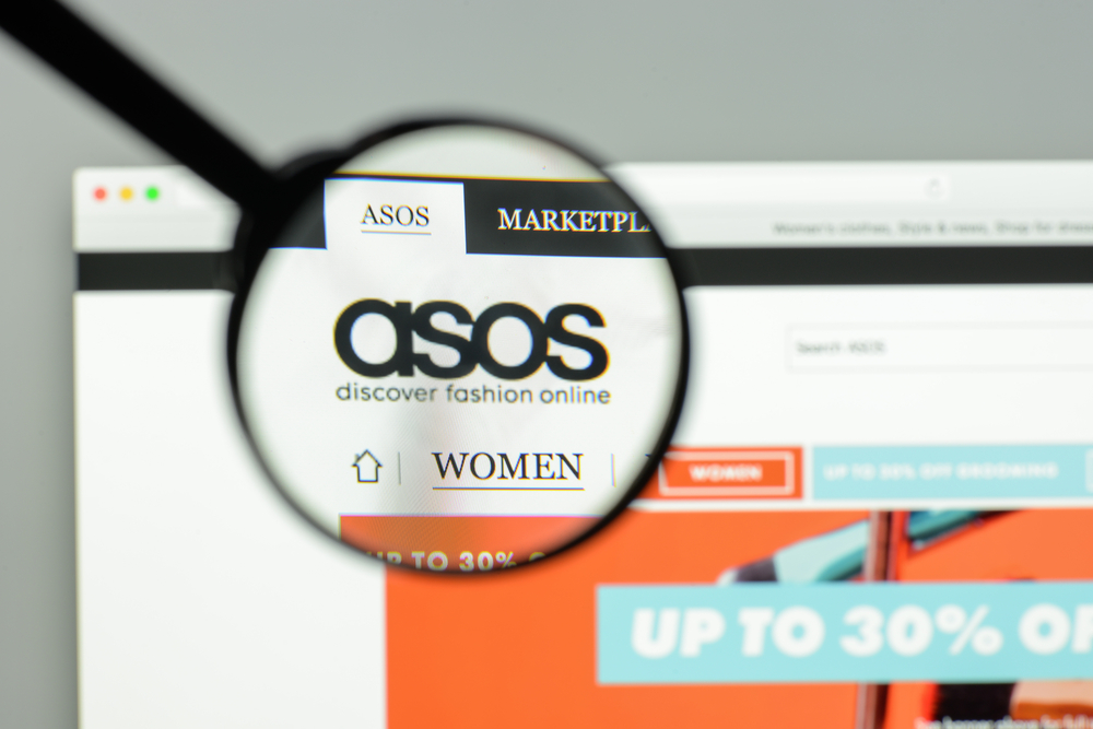 'Try before you buy' offer boosts ASOS sales amid challenging market