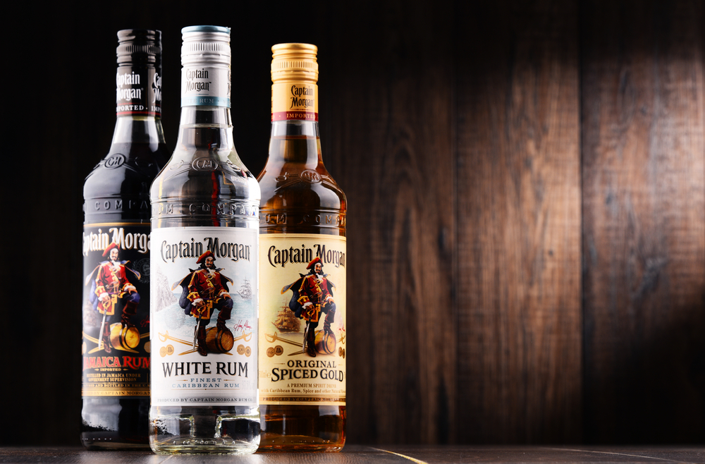 Diageo sees interim sales top up