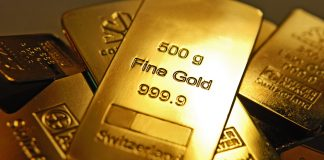 greatland gold, ernest giles project, stock market
