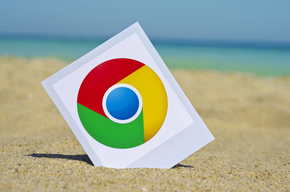 Google's Chrome browser to wipe out bad ads