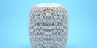 apple, homepod, smart speaker