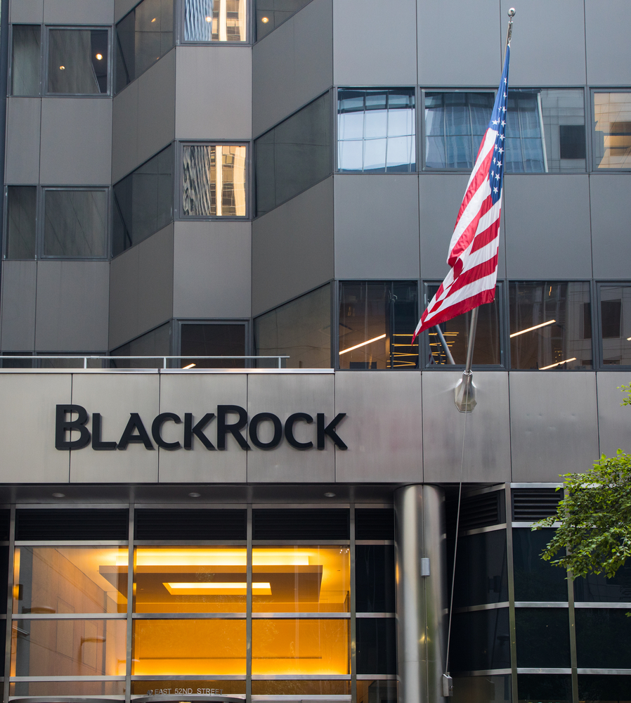 BlackRock, Inc. (BLK) Holdings Reduced by Cadence Capital Management LLC