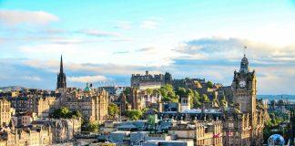 caledonian trust, property, st margaret house, scotland