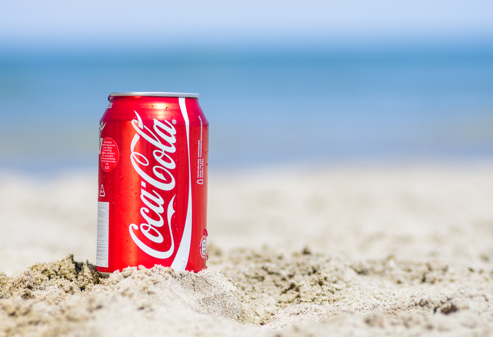 Coca-Cola European Partners (CCE) Announces Earnings Results