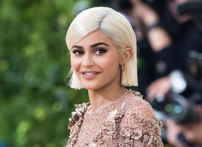 Snapchat parent's stock plummets after Kylie Jenner tweet