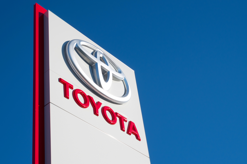 Toyota brings United Kingdom manufacturing boost