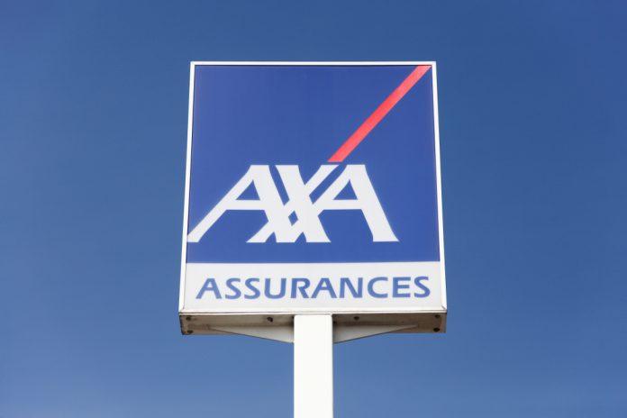 axa insurer france