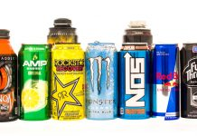 energy drinks, ban uk supermakets