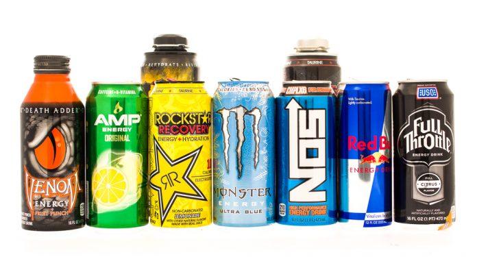 energy drinks, ban uk supermakets