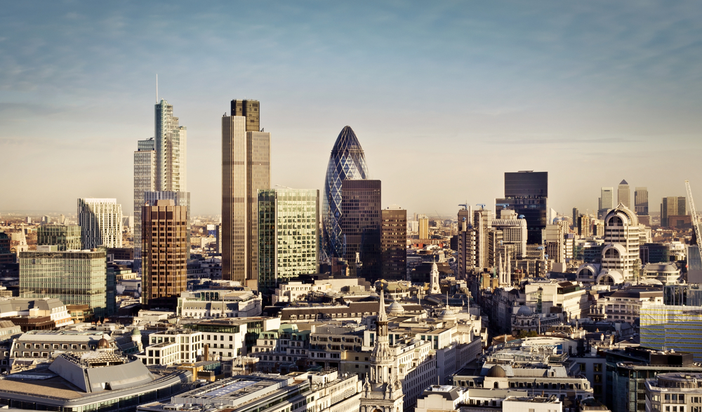 FCA's business plan reflects work needed to do for Brexit