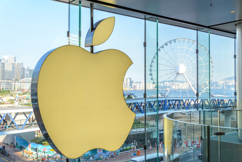 Teen boy admits to Apple hack - The Investment Observer