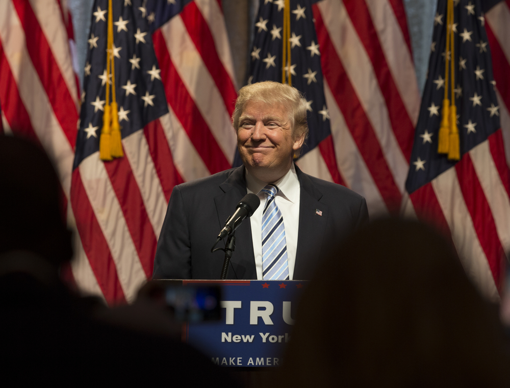 What Will Trump Administration Mean For >> What A Trump Administration Means For The Stock Market The