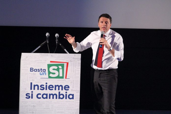 Italian referendum