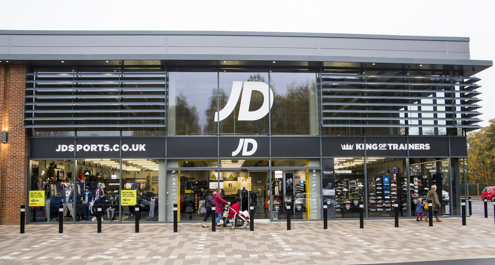 7da8ab3d JD Sports profits rise despite UK high street challenges - The ...