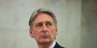 Phillip Hammond Cyber Security