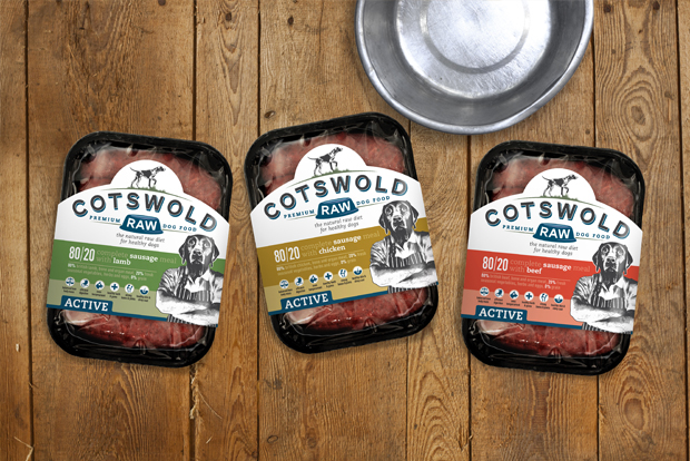 Cotswold Dog Food