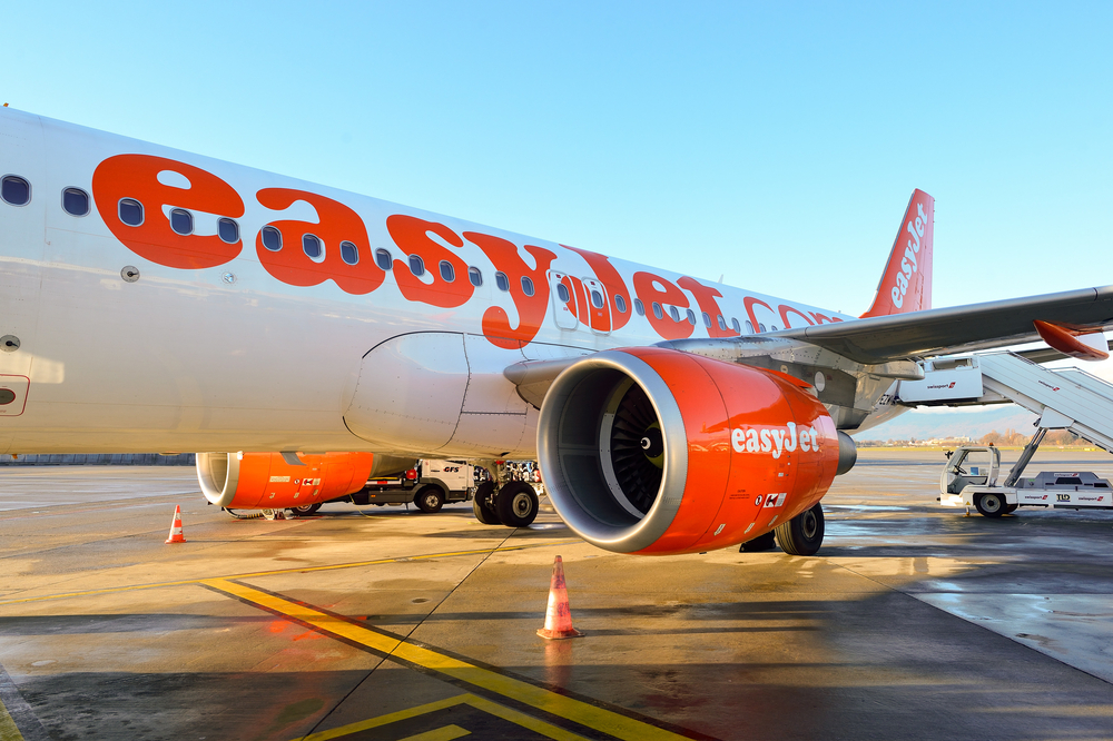 easyJet says Gatwick drone chaos cost £15m - The Investment
