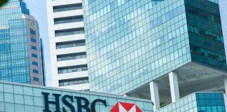 HSBC profits