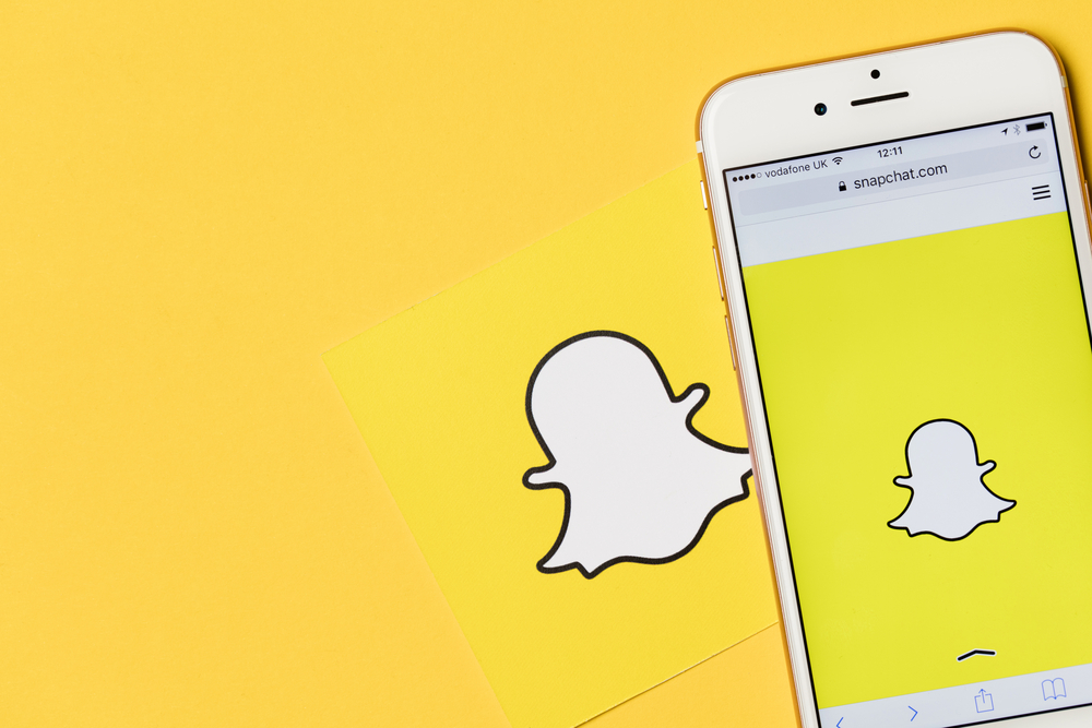 Snapchat Set To Be One Of The Biggest Ipos In Us History The