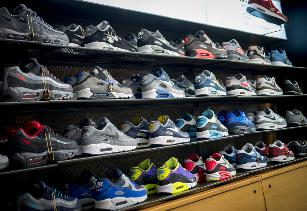 3a70ea9a JD Sports reports strong Christmas trading, shares rise - The ...