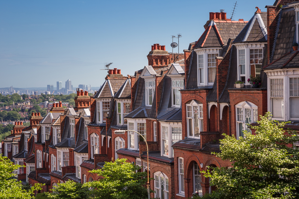 London house prices could crash in event of no-deal Brexit