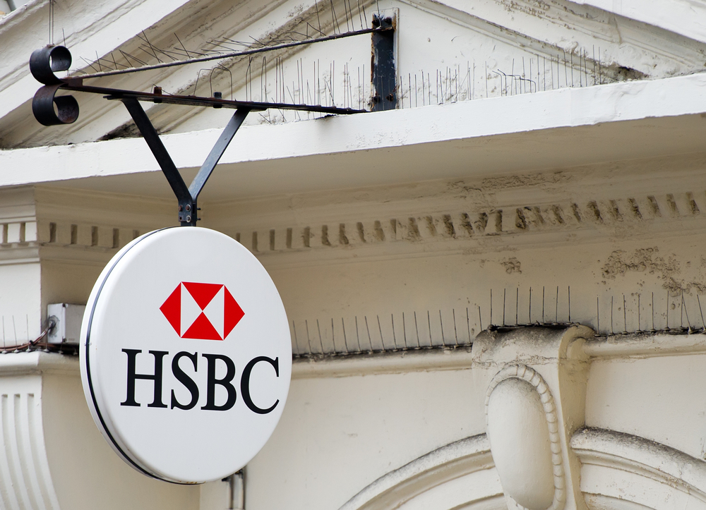 HSBC share price falls as pre-tax profits soar - The Investment Observer