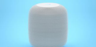 apple, homepod, smart speaker