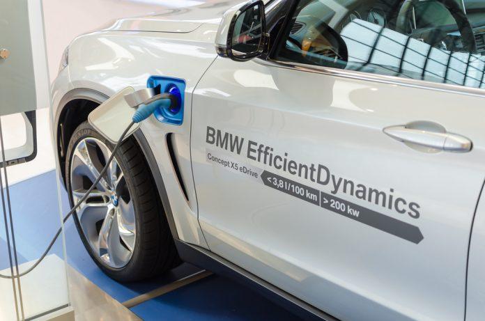 bmw, cars, automobile, eletric cars
