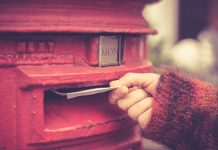 royal mail, gls, spain, mail