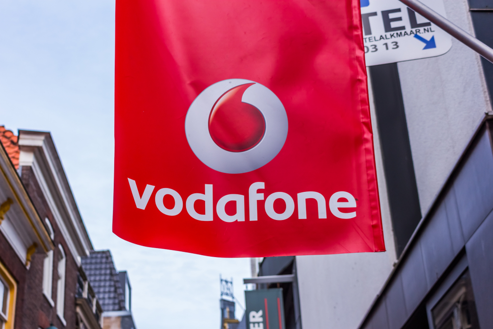 Vodafone agrees Telefónica Deutschland deal amid Liberty