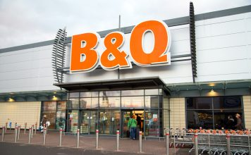 Kingfisher issues COVID-19 warning as European stores close