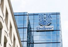 Unilever warns on sales, shares down