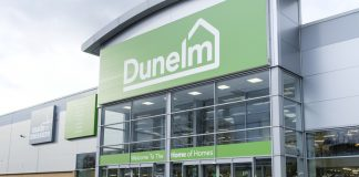 Dunelm shares rise on strong H1 results