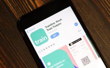 Trainline net ticket sales grow but trading softens as coronavirus spreads