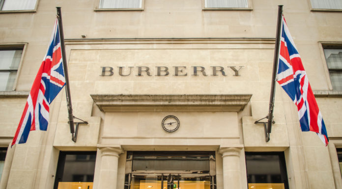 Burberry lifts full year guidance after strong Q3