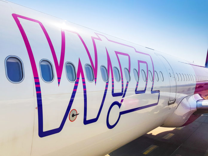 Wizz Air Q3 passenger numbers soar, shares rise