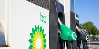 BP commits to net zero by 2050