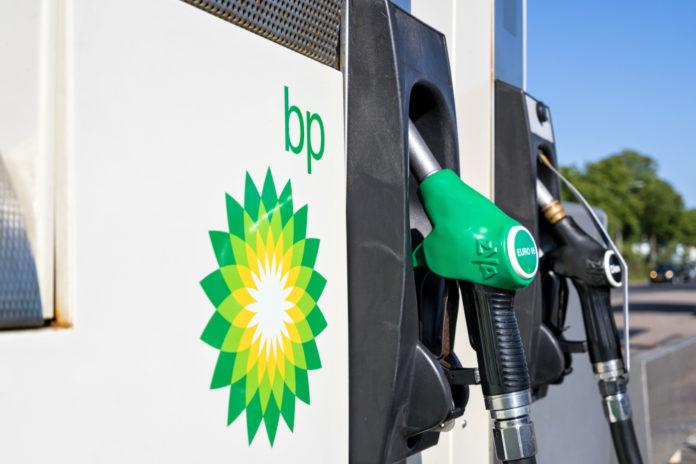 BP commits to net zero by 2050