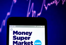 Moneysupermarket.com revenue grows, shares rise