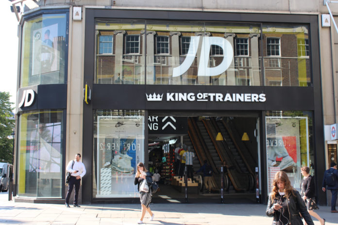 Will JD Sports have to sell Footasylum?