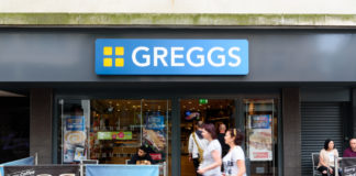 No stopping Greggs as it rolls through 2019