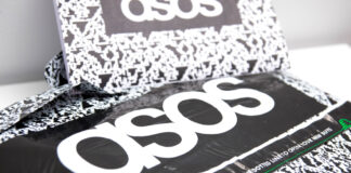 asos package