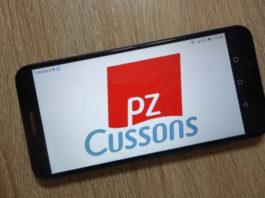 pz cussons phone screen